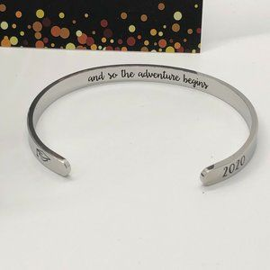 2020 Bracelet for Graduation Gift Set For Her